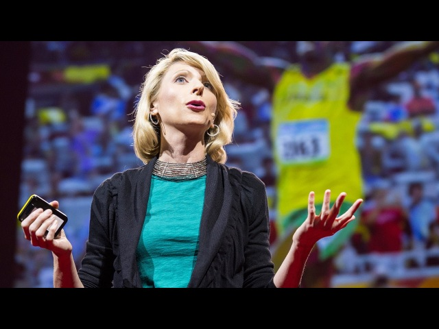 Ted Talk- The Social Psychology of Body Language