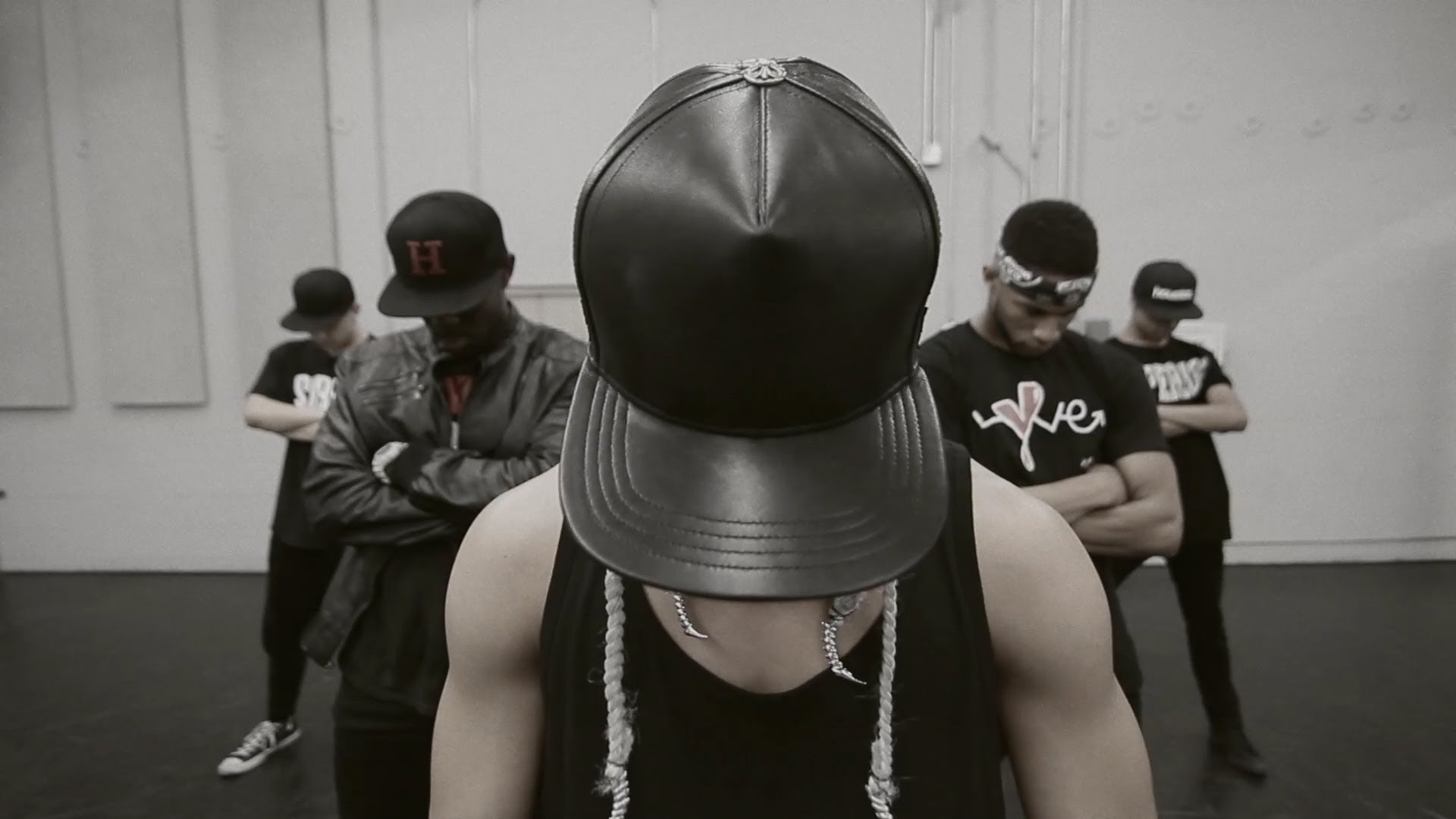 "Taeyang- ""Ringa Linga"" Dance Performance"